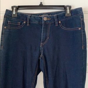 d jeans skinny size 6 super stretchy and soft